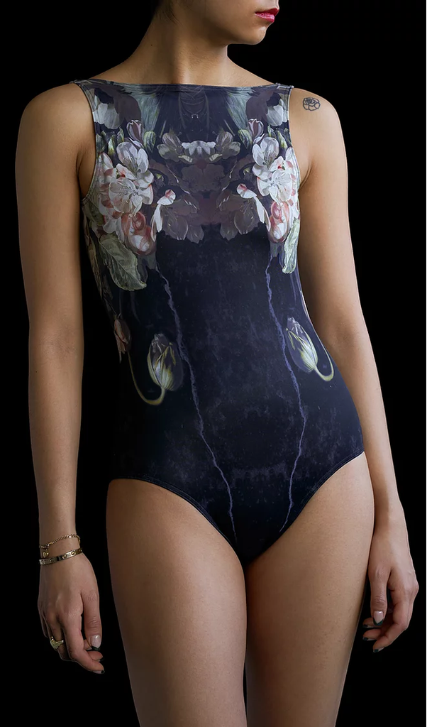 Maldire Orchid Low Back- Handmade in Italy- new arrival- will go very fast