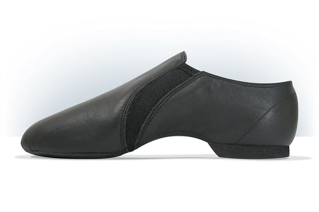 PROTRACT LEATHER JAZZ SHOE-Adult