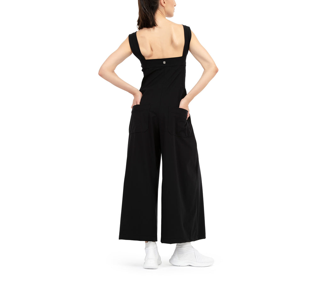 High-stretch jumpsuit-new arrival
