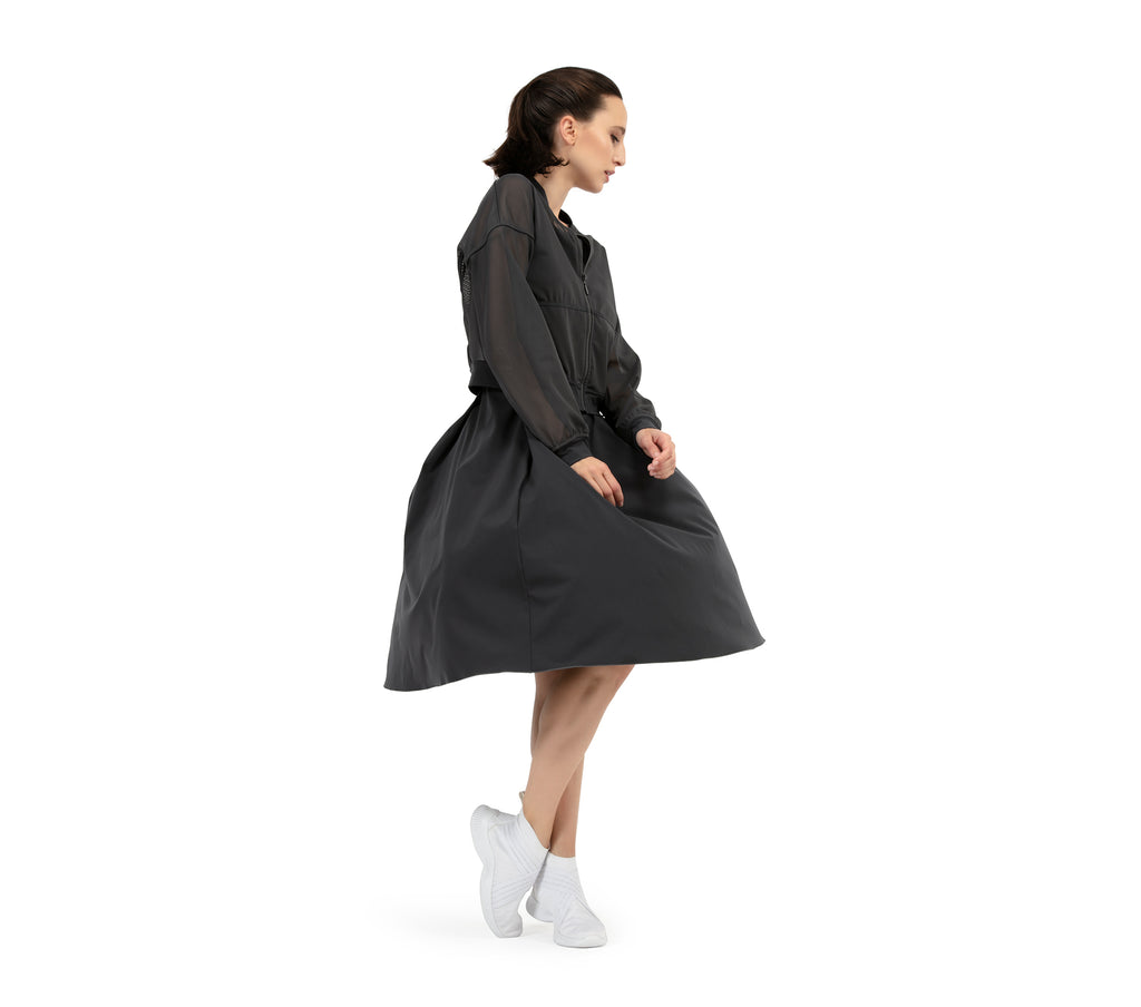 Robe high-stretch-  new stock  just arrived - please act fast