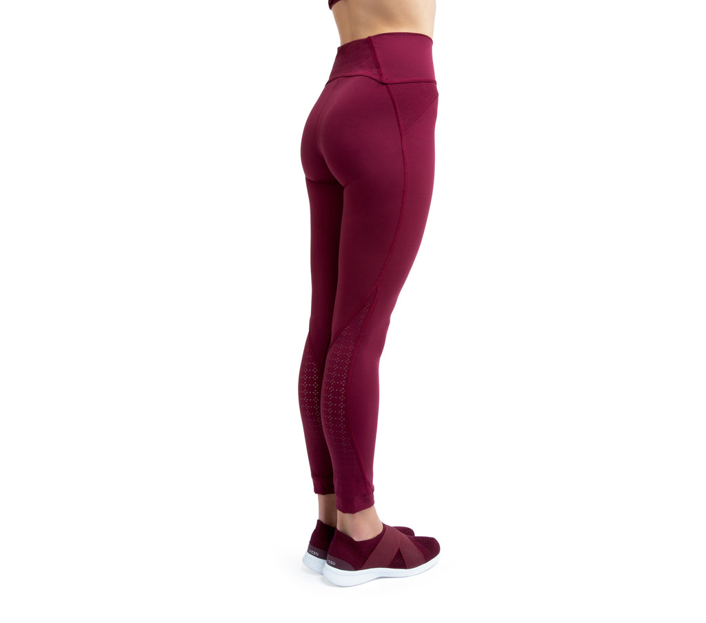 Legging high-stretch