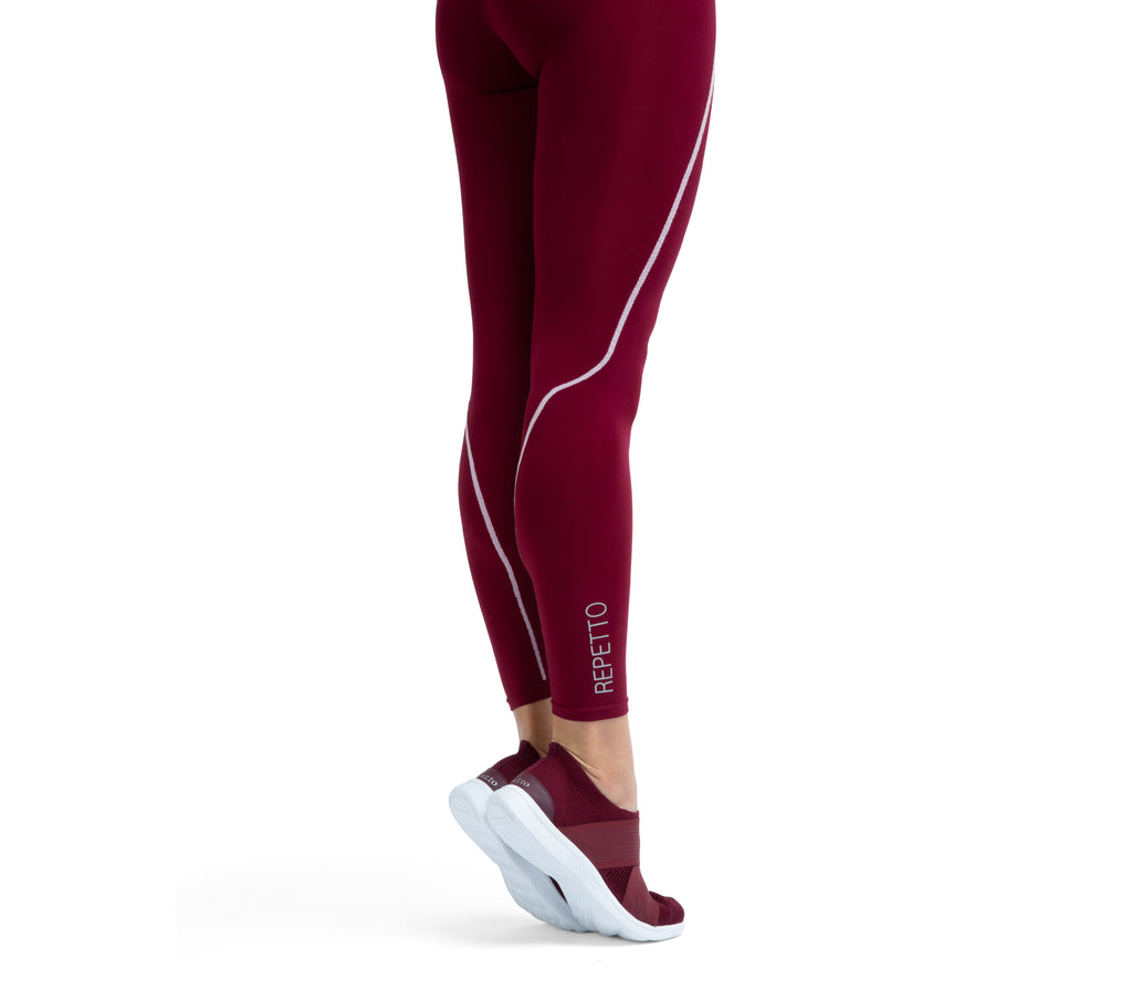 "Legging ""Mind your posture"""