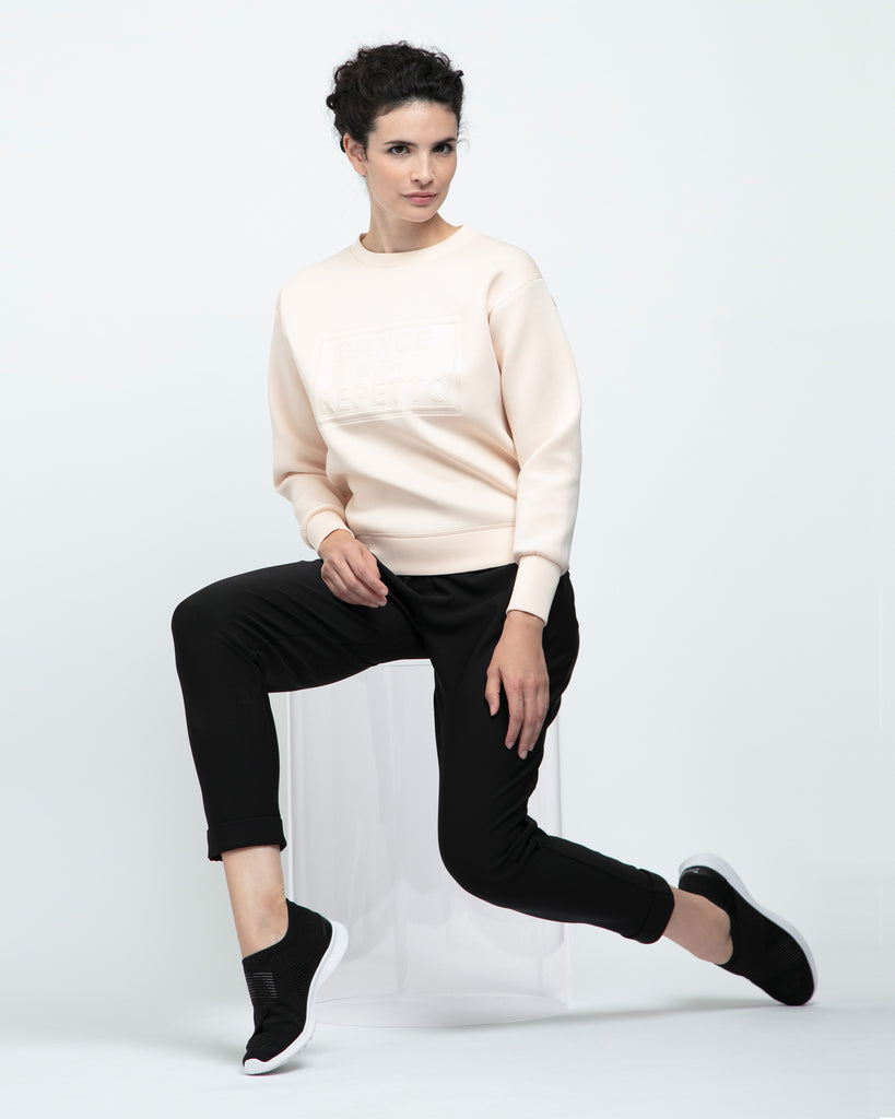 Dance with Repetto Sweatshirt- New Arrival