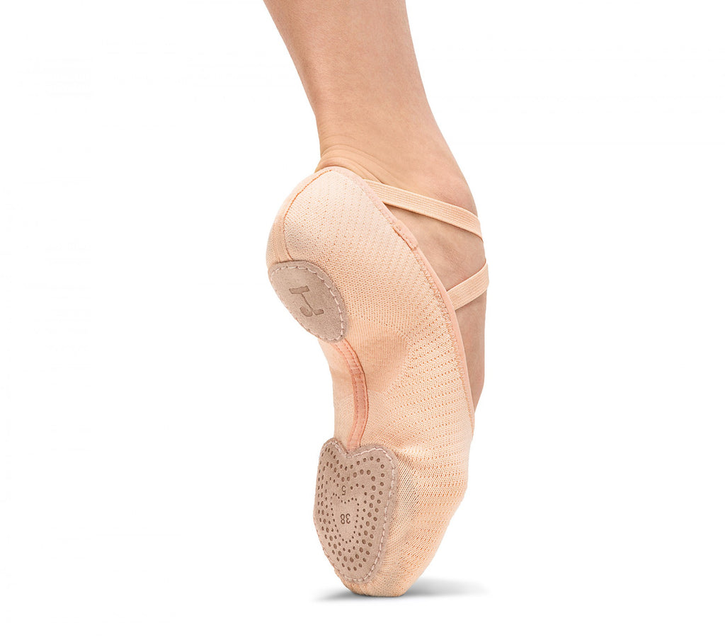 Dance FIT demi-pointe shoes