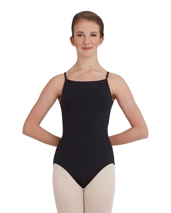 SUNBURST CAMISOLE LEOTARD