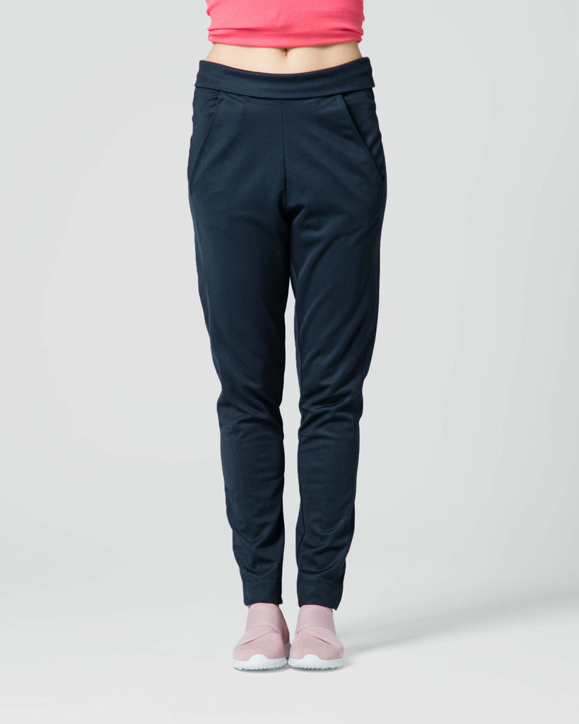 Interlock joggers- Just arrived