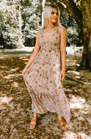 Coco Lee Seeker Maxi Dress