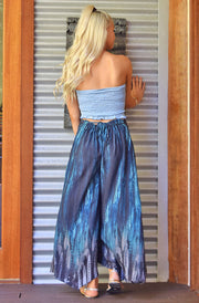 Feather Drifter Cullotes | Bohemian Style by Tonketti