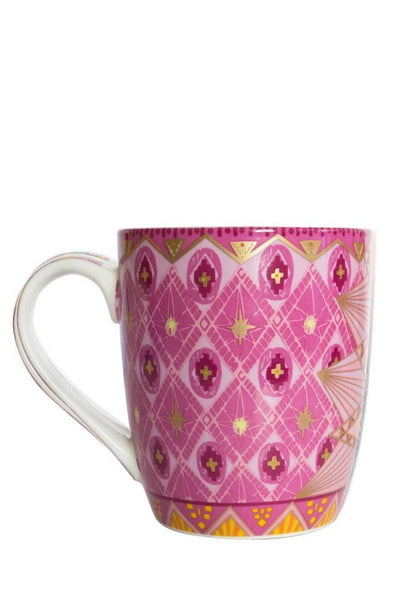 You are Amazing Mug | Bohemian Style by Tonketti