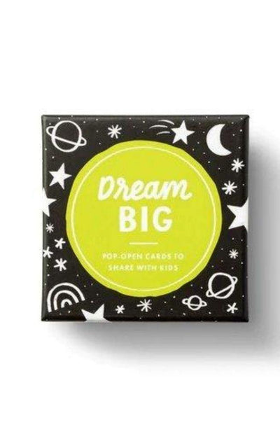 Thoughtful Cards Dream Big