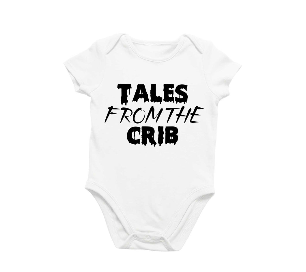 Tales From The Crib Onesie