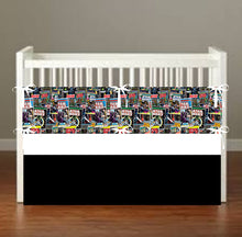 Load image into Gallery viewer, STAR WARS Crib & Toddler Bedding *more choices*