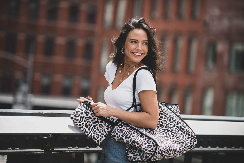 Chuchka Life Blog - Aussie Model Living in NYC