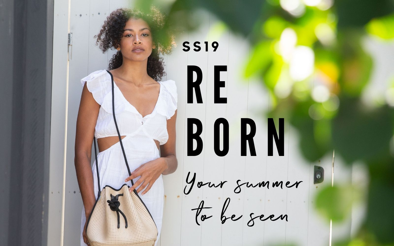 SS19 Collection - Reborn - Chuchka