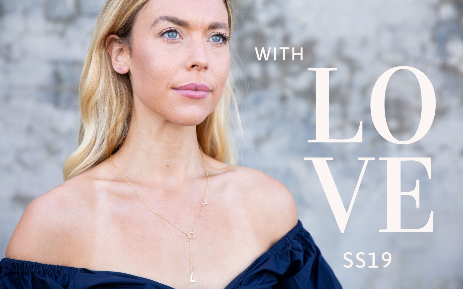 SS19 With Love Collection - Chuchka