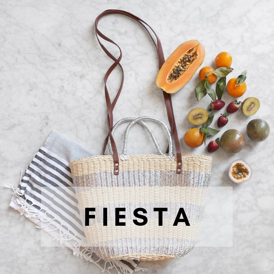 View Fiesta Chuchka SS19 Collection Lookbook