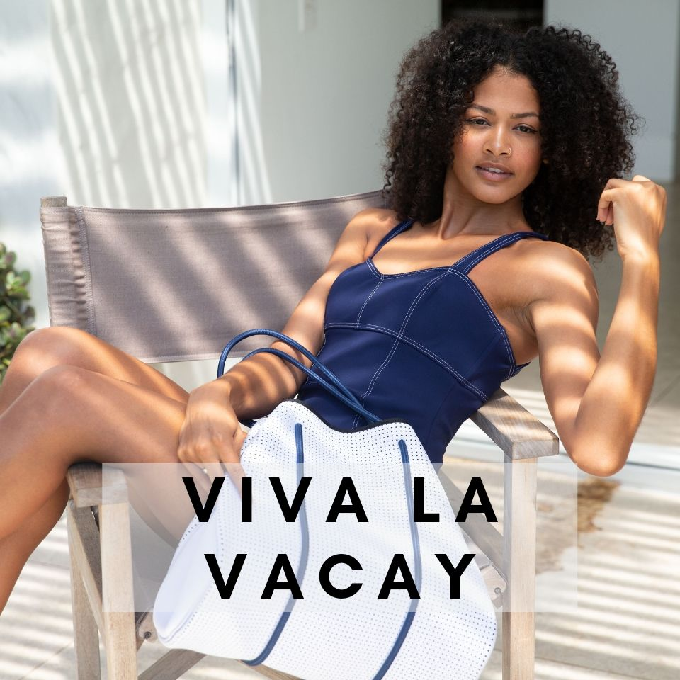 View Viva La Vacay Chuchka SS19 Collection Lookbook