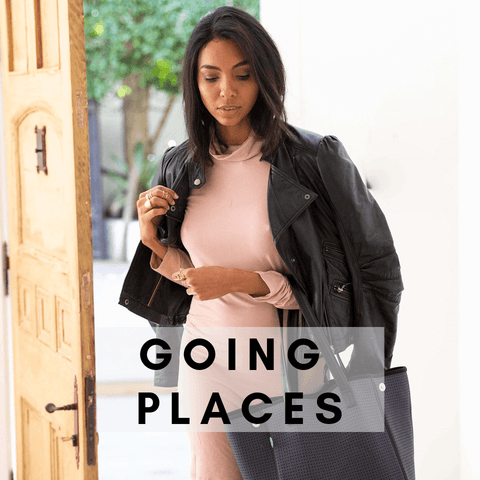 View Going Places Chuchka AW19 Collection Lookbook