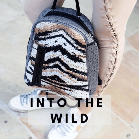 View Into the Wild Chuchka AW19 Collection Lookbook