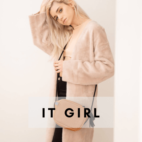 View It Girl Chuchka AW19 Collection Lookbook