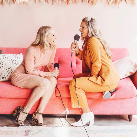 almost thirty podcast lindsey simcik and krista williams