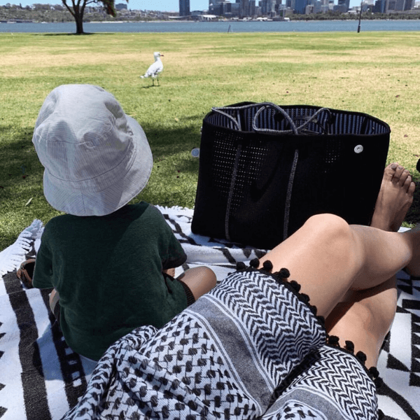 things to do at easter long weekend - picnic