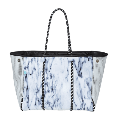 Carrara Neoprene Tote Bag - Chuchka