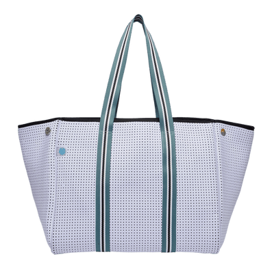 Whitney Neoprene Tote Bag - Chuchka