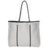 Granite Grey Mini Tote - Chuchka