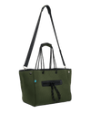 Coco Neoprene Nappy Bag (Khaki)