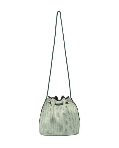Gabi Neoprene Bucket Bag - Chuchka