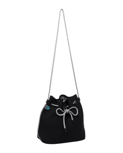 Penny Neoprene Bucket Bag