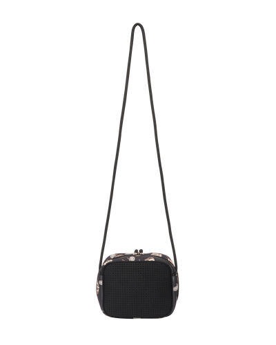 Bees Knees Neoprene Crossbody Bag - Chuchka