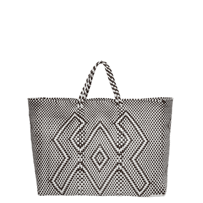 Carmen Mexican Woven Beach Bag (Waterproof) - Chuchka