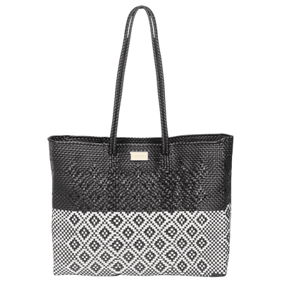 Playa Mexican Woven Beach Bag (Waterproof)
