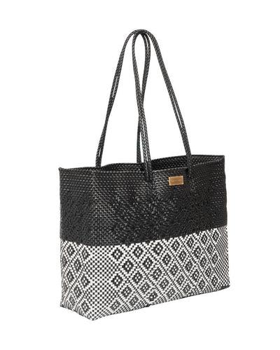 Playa Mexican Woven Beach Bag (Waterproof) - Chuchka