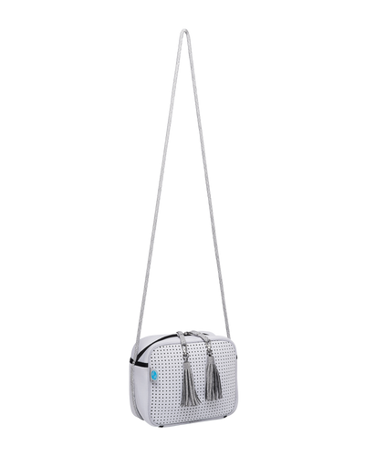 Nina Neoprene Crossbody Bag