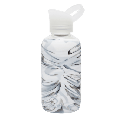 Nero Glass Water Bottle (Ultra Light) - Chuchka