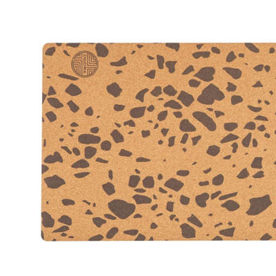 Flynn Cork Yoga Mat (Eco-Friendly / Toxic-Free) - Chuchka