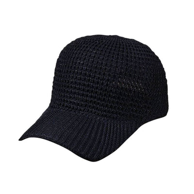 Summa Ladies Cap - Black - Chuchka