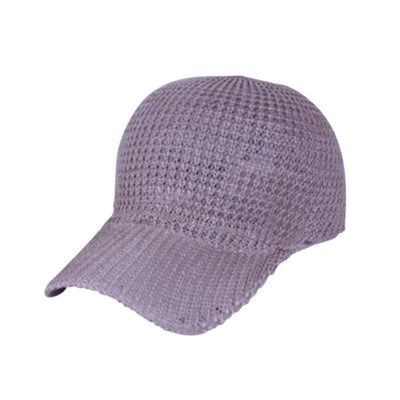 Summa Ladies Cap - Gold - Chuchka