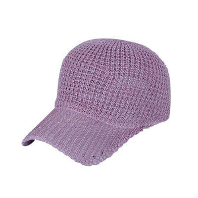 Summa Ladies Cap - Pink - Chuchka