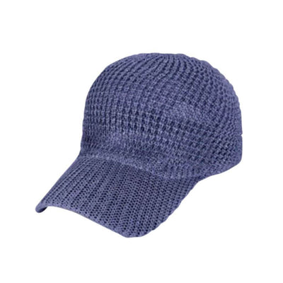 Summa Ladies Cap - Silver - Chuchka