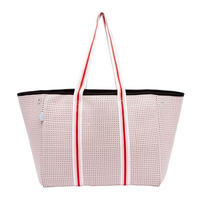 Tenny Neoprene Tote Bag - Chuchka