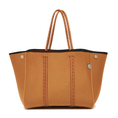 Savannah Neoprene Tote Bag (Double Strap) - Chuchka