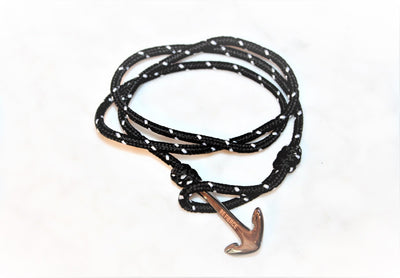 Be Fierce Bracelet (Raven) - Chuchka
