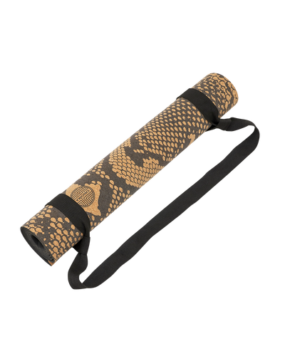 Cobra Cork Yoga Mat (Eco Friendly / Toxic Free) - Chuchka