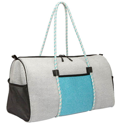Tully Neoprene Duffle Bag - Chuchka