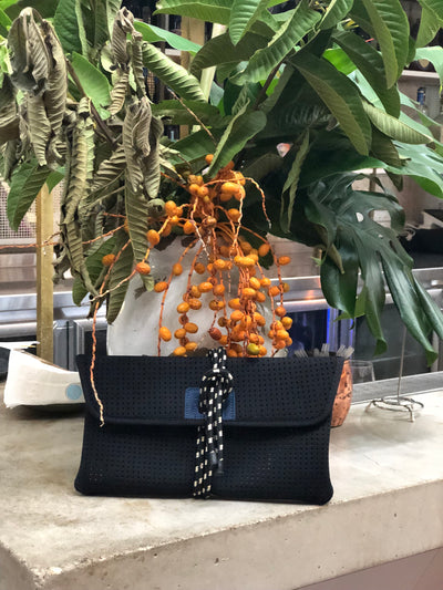 Ari Neoprene Clutch