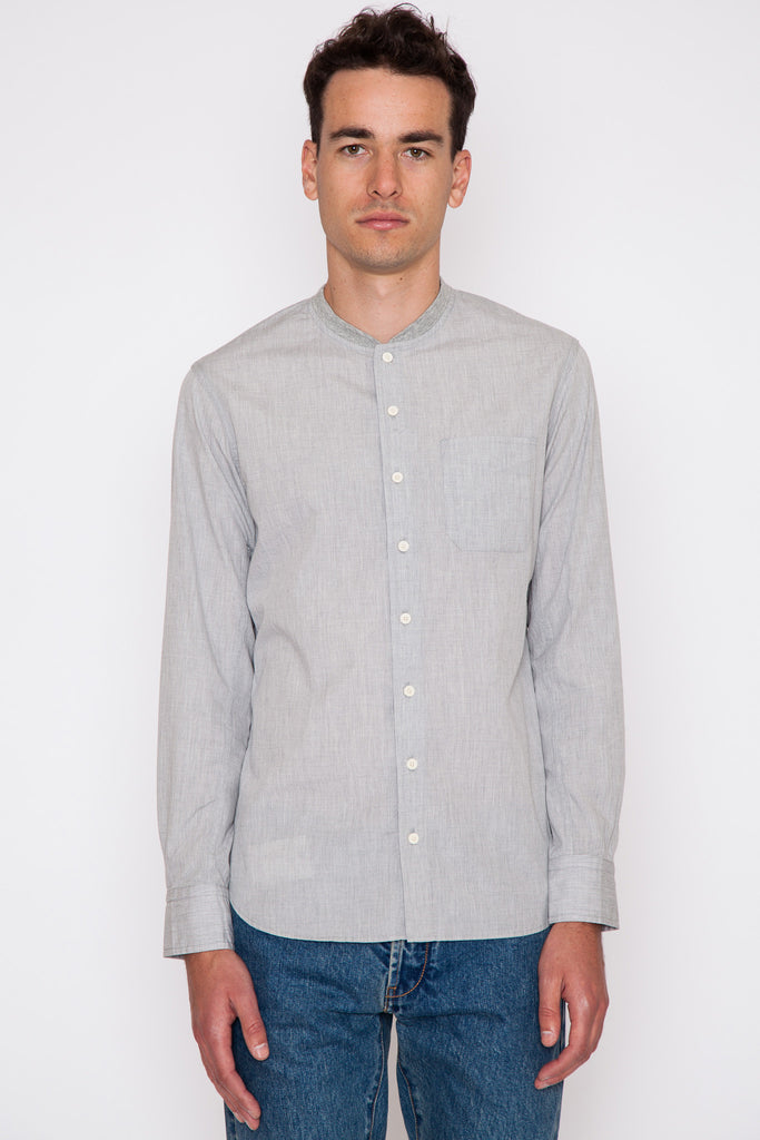 Long Sleeve Service Shirt